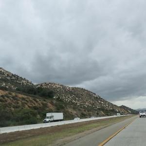 Woestijn & route 66 - Dag 10 - Foto