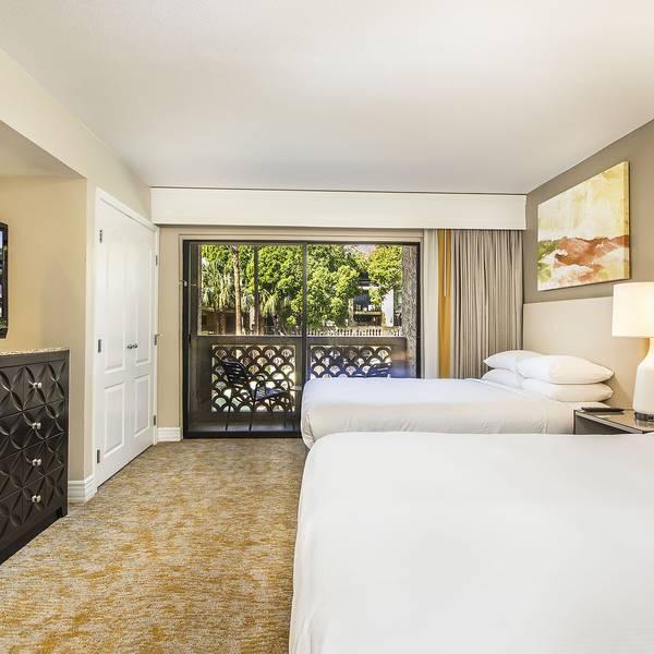 Pointe Hilton Squaw - room