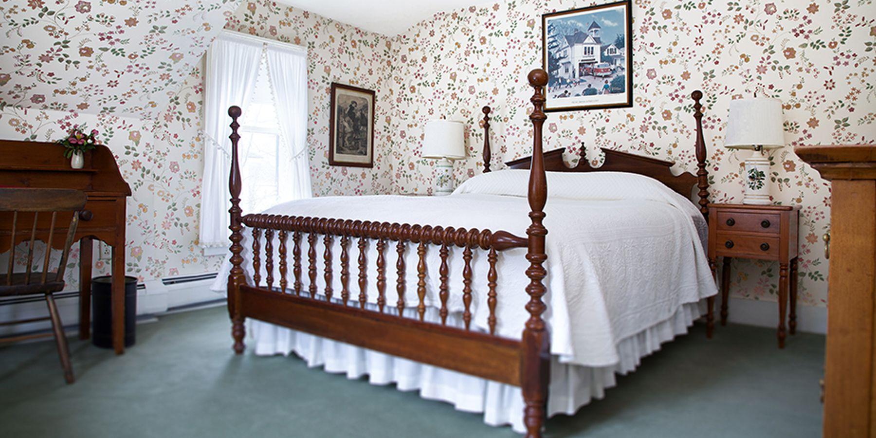 Red Lion Inn Stockbridge - room1234