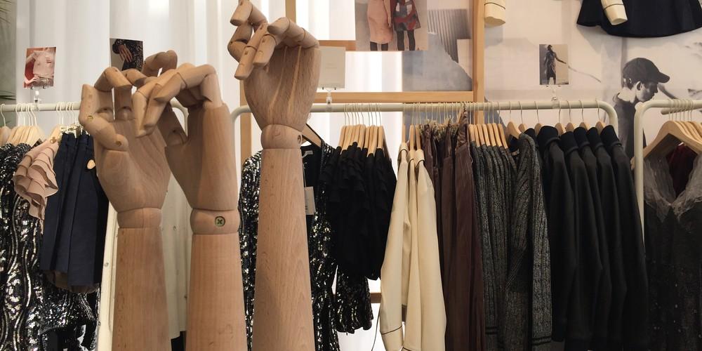Shoppen in New York - Doets Reizen
