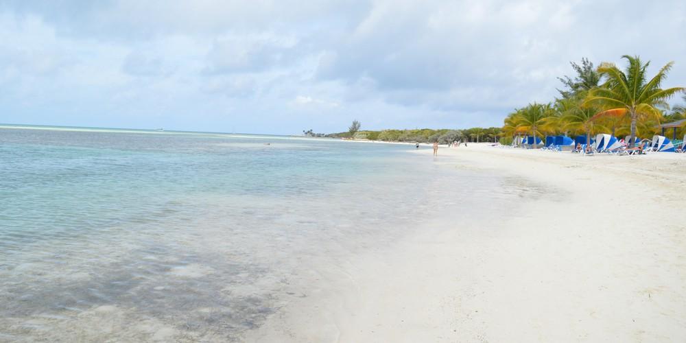 Cruise Bahamas - Cocobay - Doets Reizen