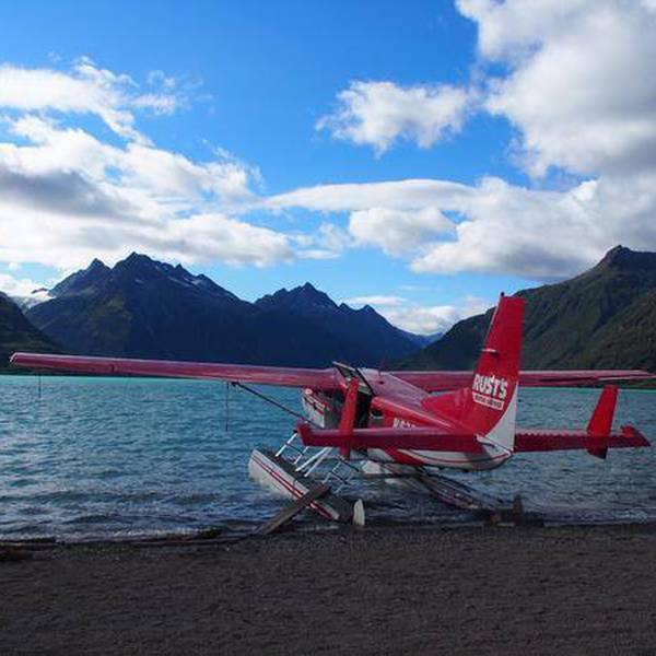 Guided Fishing Adventure by Floatplane - Anchorage - Alaska - Doets Reizen