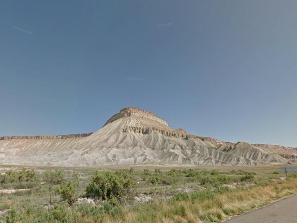 Grand Junction in Colorado