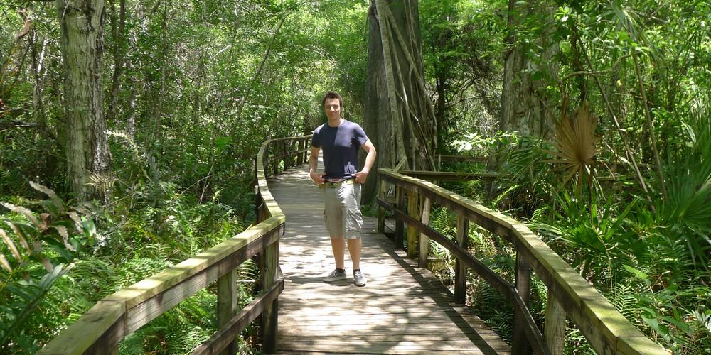 Everglades National Park - Florida - Doets Reizen