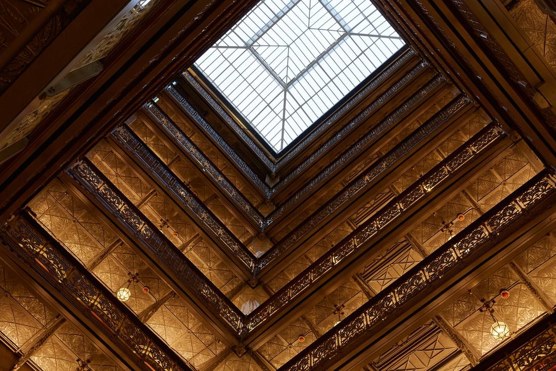 The Beekman Hotel - New York - Doets Reizen