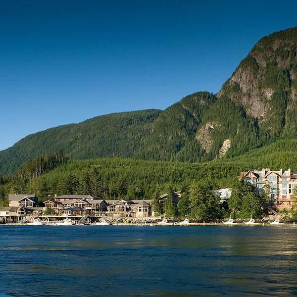 Sonora Resort Canada -