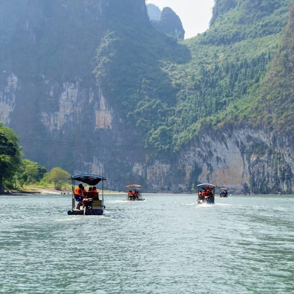 Guilin Li-River