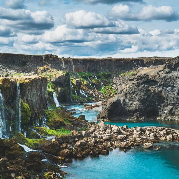 Doets Reizen - IJsland Vakanties