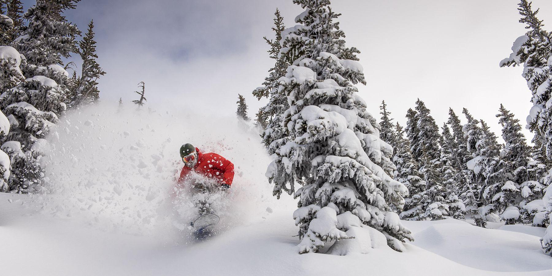 Wintersport - Whistler - British Columbia - Canada - Doets Reizen