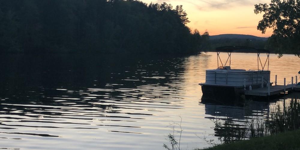 The Green Mountains - Vermont - Amerika - Doets Reizen