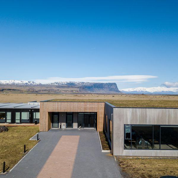 Fosshotel Nupar - Doets Reizen - IJsland 1
