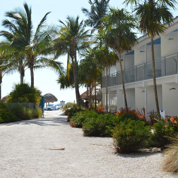 Naples Beach Resort - exterior