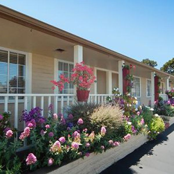 Comfort Inn Monterey by the Sea - exterior2