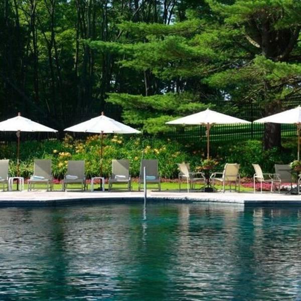 Blantyre Hotel - pool