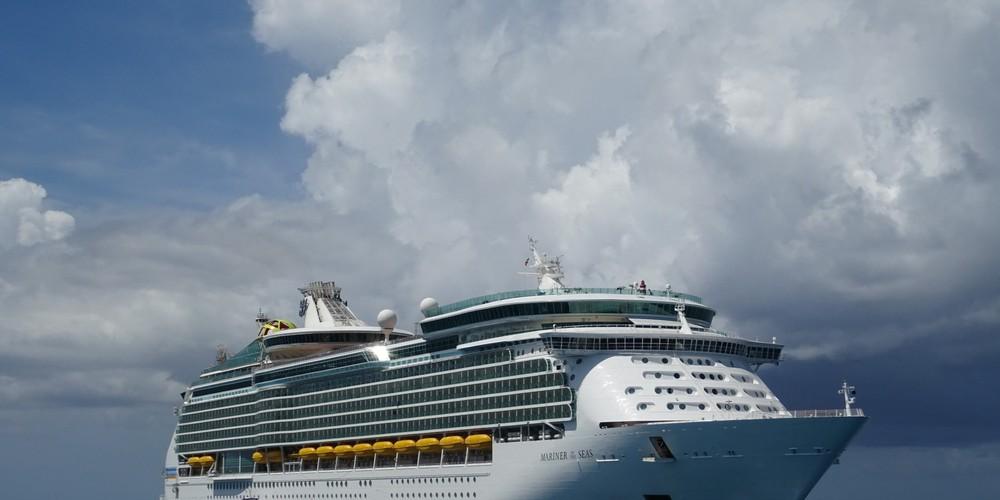 Mariner of the Seas - Cruise Royal Caribbean - Cruisevakantie - Doets Reizen
