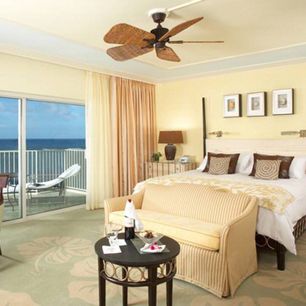 Kahala Hotel and Resort Room