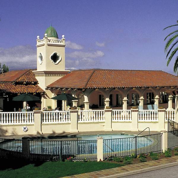 Best Western El Rancho - exterior