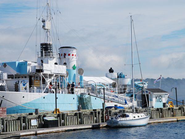 Halifax - Nova Scotia - Canada - Doets Reizen