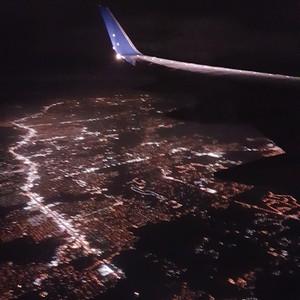 Reisdag Las Vegas naar Sarasota - Dag 17 - Foto