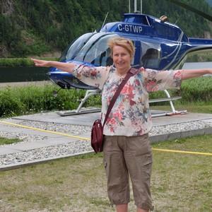 Banff, Revelstoke en Kamloops - Dag 21 - Foto