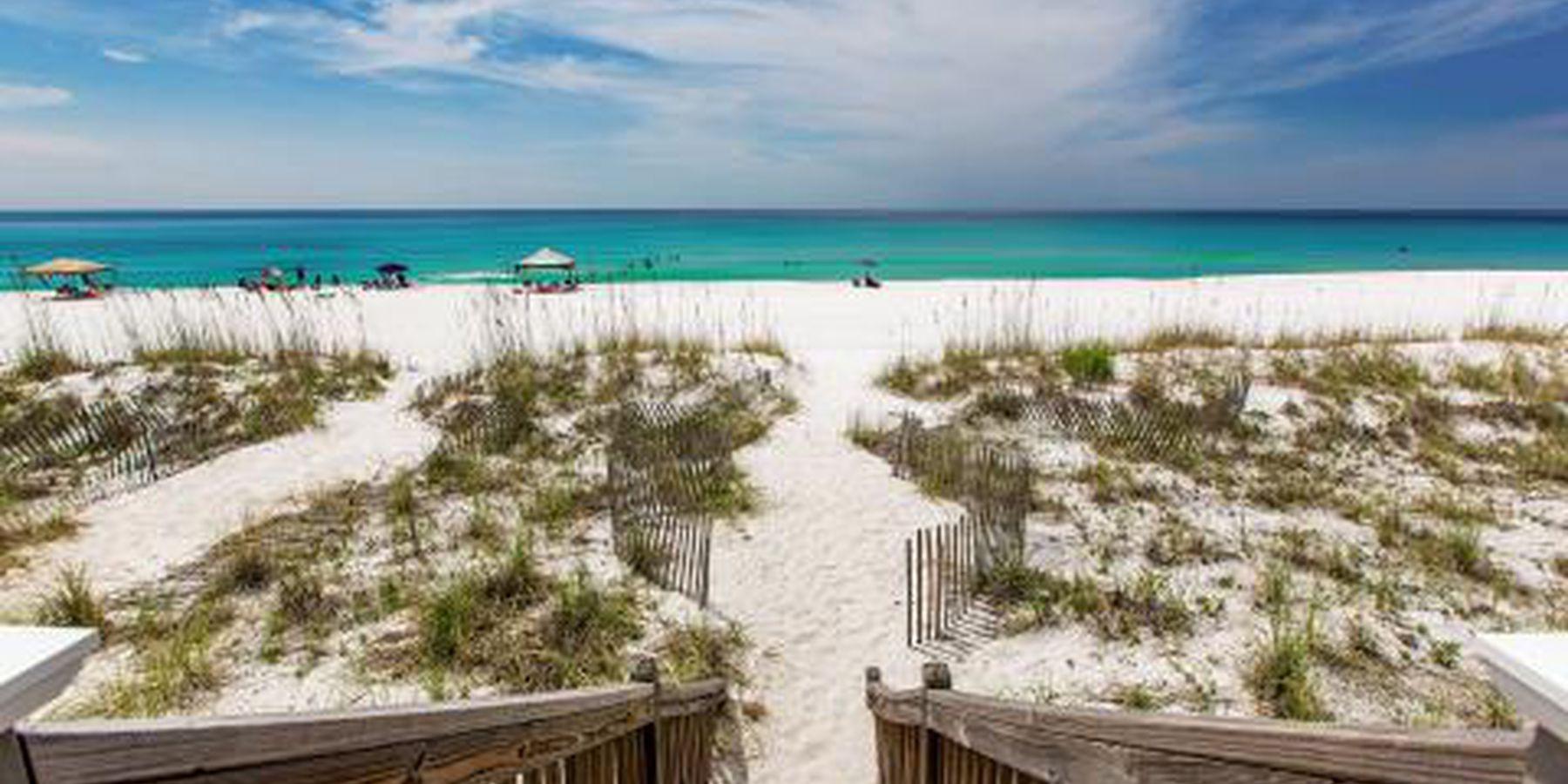 Destin - Fort Walton Beach - Florida - Doets Reizen