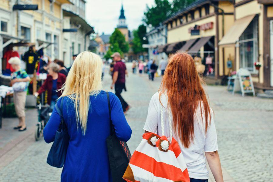 Rauma - Doets Reizen - Vakantie Finland - Credits VisitFinland