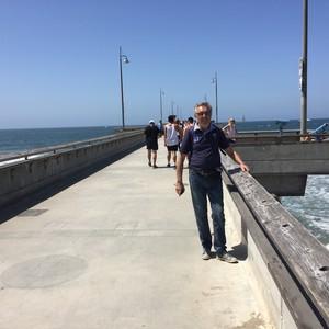 Venice Beach - Dag 3 - Foto