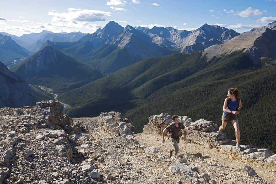 Jasper National Park - Alberta - Canada - Doets Reizen