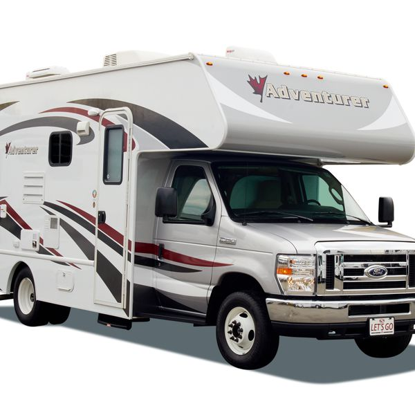 Fraserway RV, C-Large (MH23-25 Slide-Out)