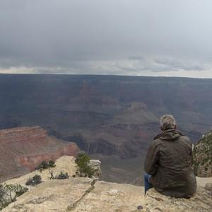 Reisdag 13 22 mei Grand Canyon - Dag 13 - Foto