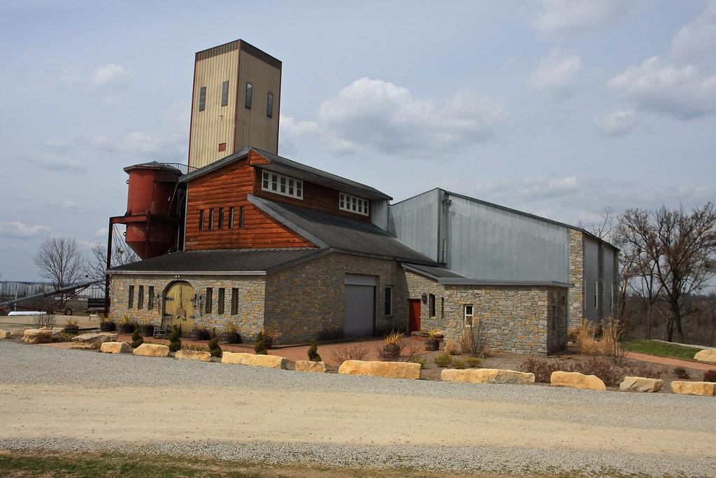 Distillery Bardstown
