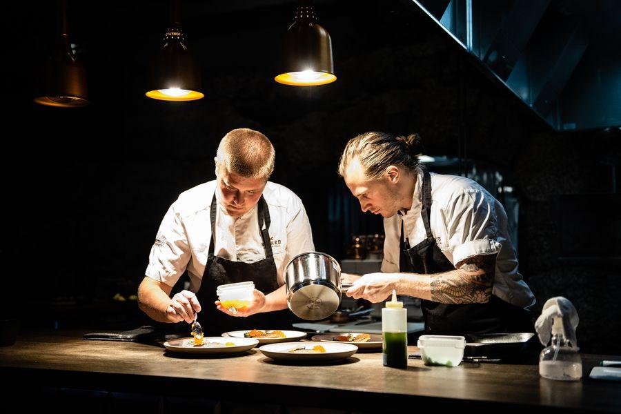Culinair Zweeds Lapland - Doets Reizen - Vakantie Zweden - Credits Swedislapland.com
