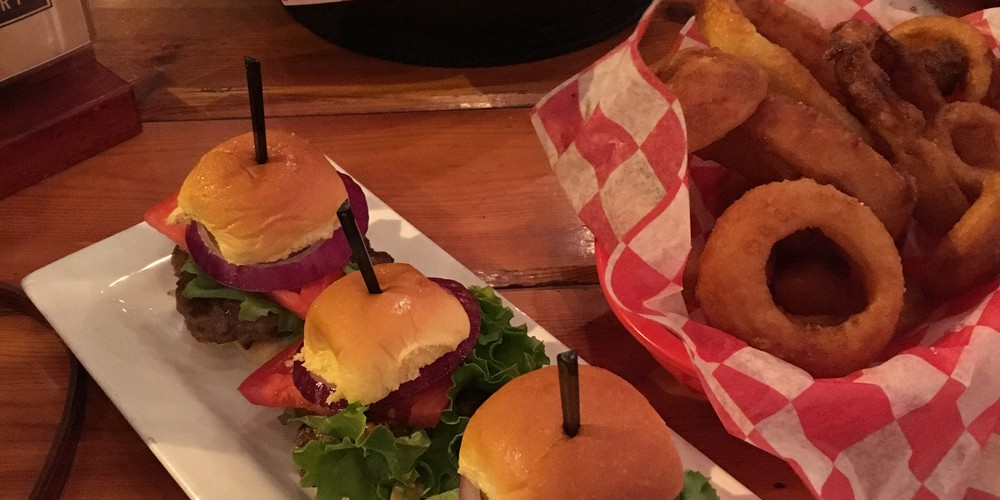 Boulevard Burgers - St. Pete Beach - Florida - Doets Reizen
