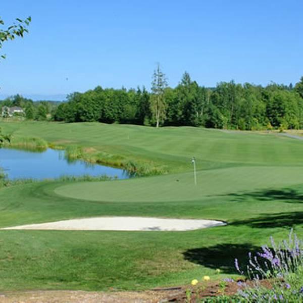 Vancouver - Golf - Golfen West Canada - Doets Reizen
