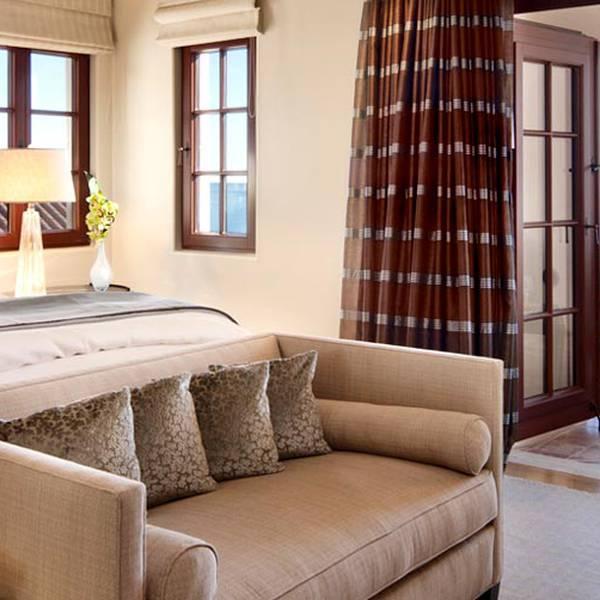 Bacara Resort & Spa - Kamer
