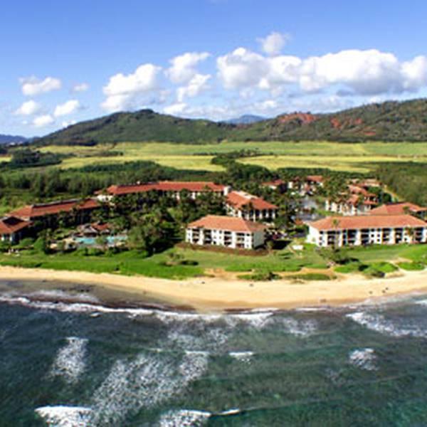 Kauai Beach Resort - exterior