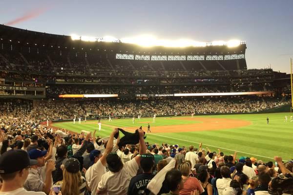 Baseball - Seattle Mariners - Sport - Seattle - Washington State - Doets Reizen