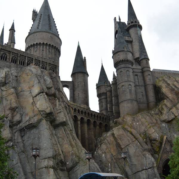 Universal Island of Adventure Orlando Florida