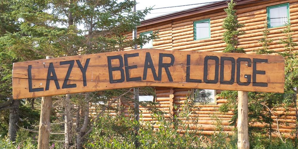 Lazy Bear Lodge - Churchill - Manitoba - Canada - Doets Reizen