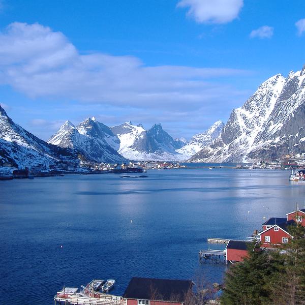 The Reinefjord Doets Reizen - Vakantie Noorwegen -VisitNorway.com