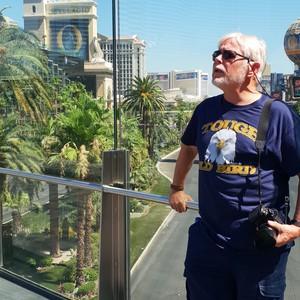 Las Vegas. - Dag 12 - Foto