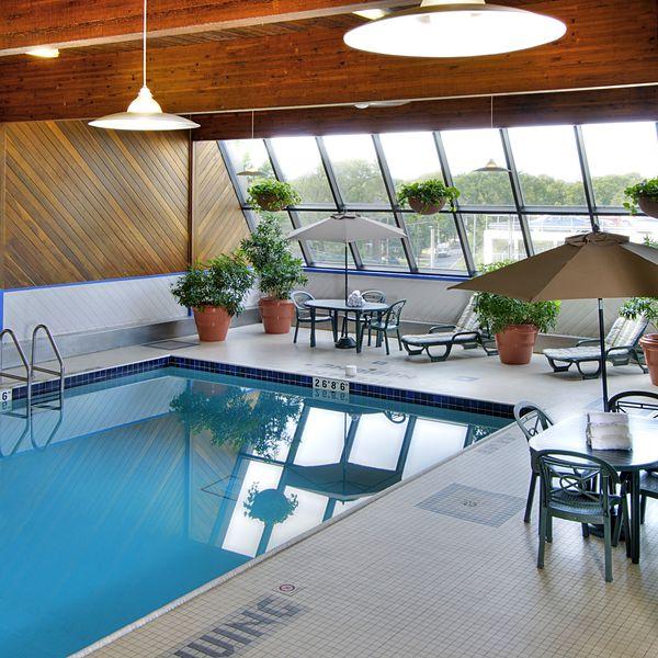 Atlantica Hotel Halifax -  pool