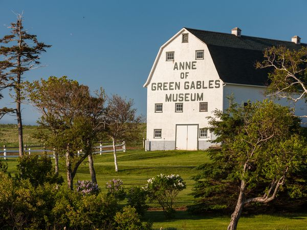 Anne of Green Gables - Prince Edward Island - Canada - Doets Reizen