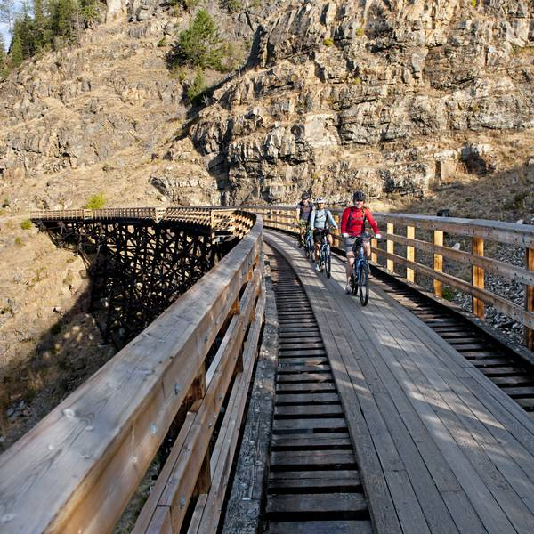 Kelowna - Okanagan Valley - British Columbia - Canada - Doets Reizen