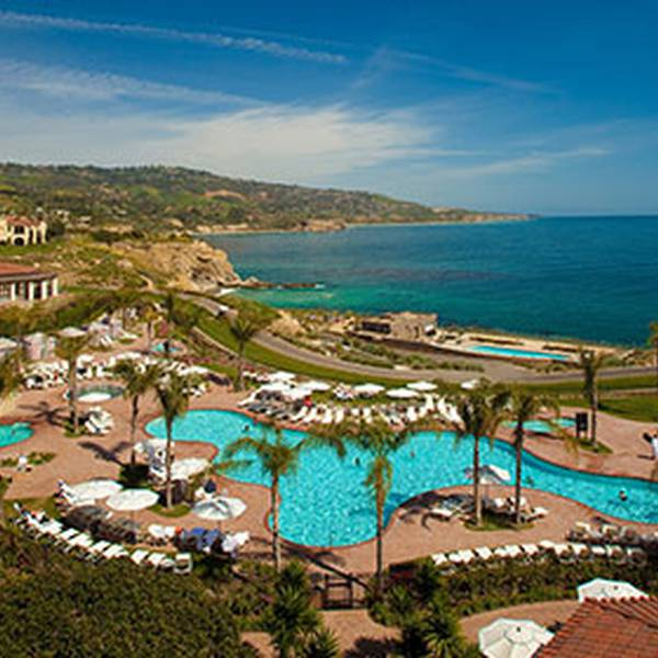 Terranea Resort - overview