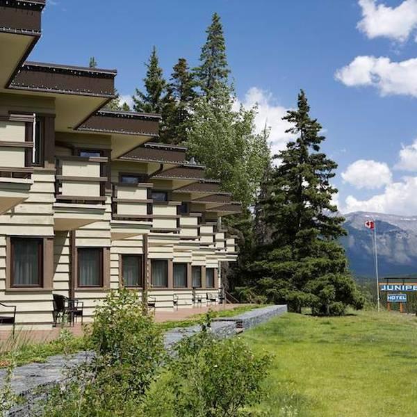 Juniper Hotel Banff - 2