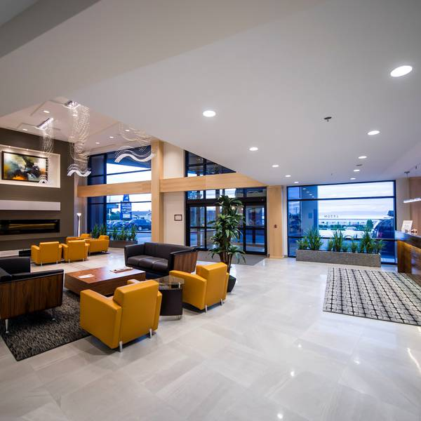 Best Western Plus Hotel Levesque 2