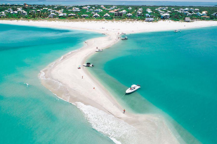 North Captiva Island - Florida - Doets Reizen