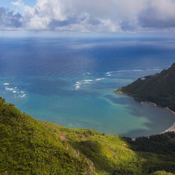 Hana - Maui - Hawaii - Doets Reizen