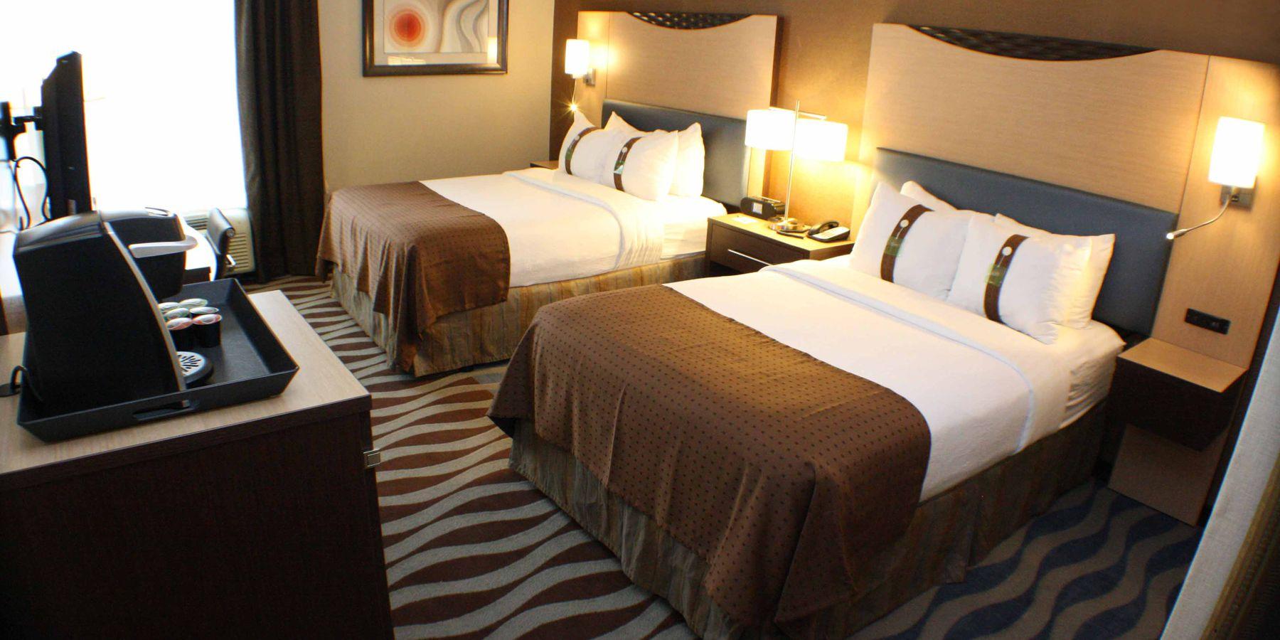 Holiday Inn Cody - Kamer